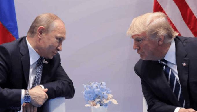 """""""新联合国""""将成立?特朗普擅自""""剔除""""中方,普京直接拒绝"""