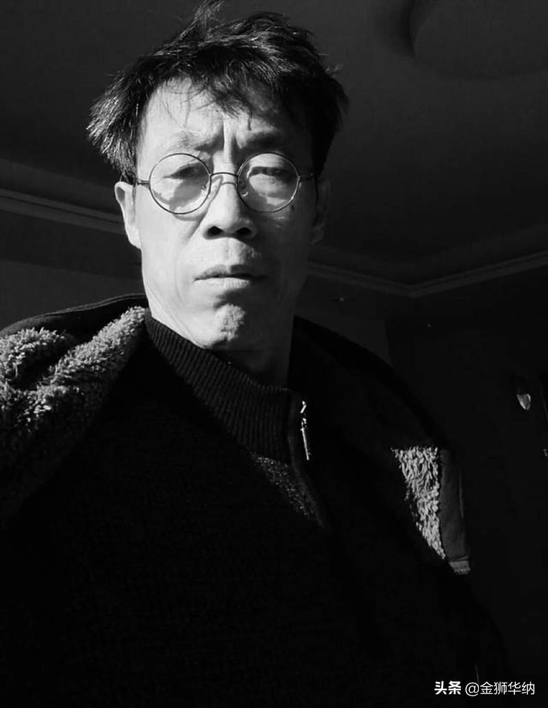 画家邢中桂先生优秀作品(人物)赏析系列《五》