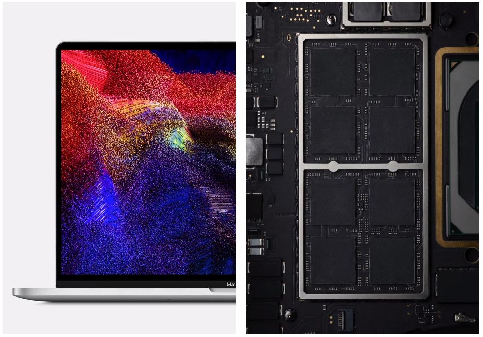 MacBook Pro 新款全新设计将推出,搭载 12 核