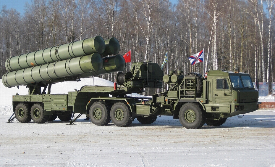 """""""防空防空,十防九空""""——土耳其欲从俄罗斯购买第2批S-400系统"""
