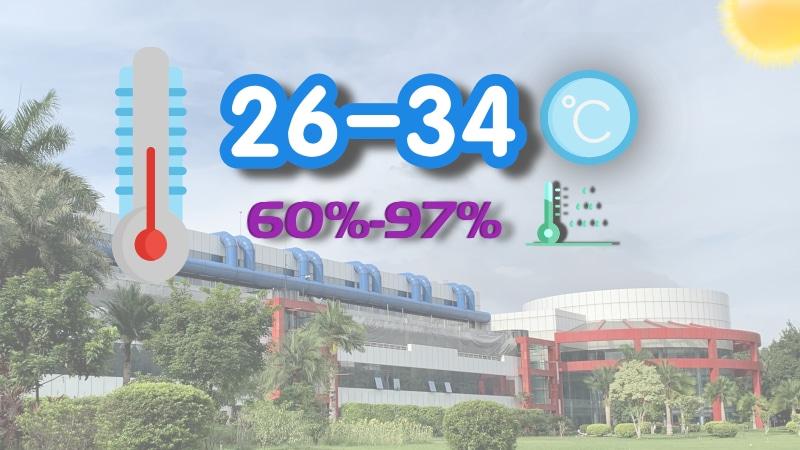 广州天气:8月台风成串来!又有热带云团蠢蠢欲动……