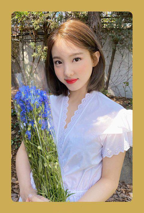 河升镇直播提及希澈与MOMO视频,称Twice娜琏与自己很像