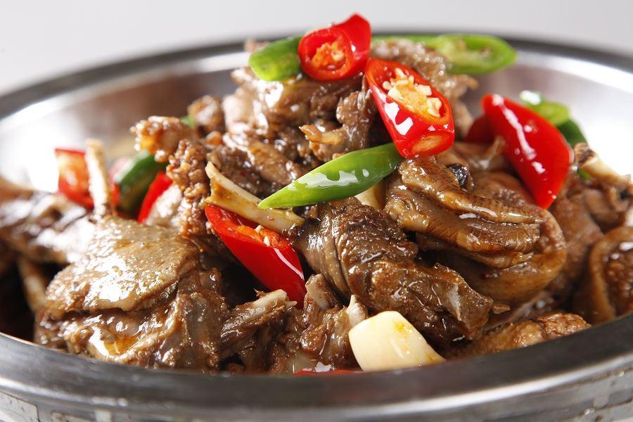 分享15道湖南菜的做法,爱吃湘菜的朋友赶紧收藏 湘菜菜谱 第7张