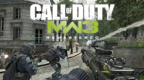 传《COD8:现代战争3重制版》年内发售 PS独占1个月