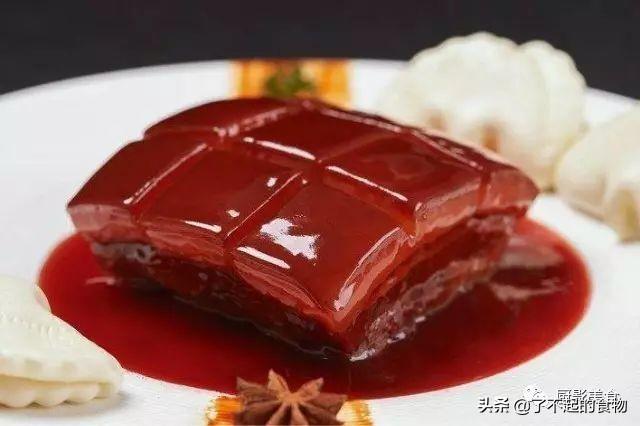 江苏顶级名菜大赏 亨饪宝典 第5张