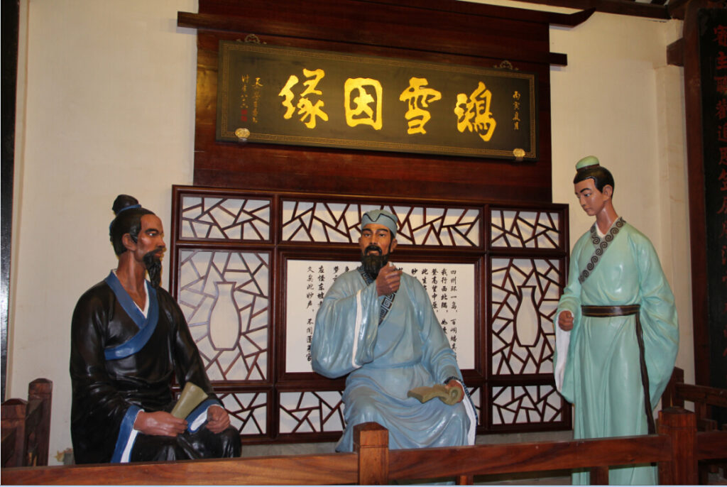 1千年前的海南:宁可杀头也不愿去的蛮荒,因苏东坡传出朗朗书声