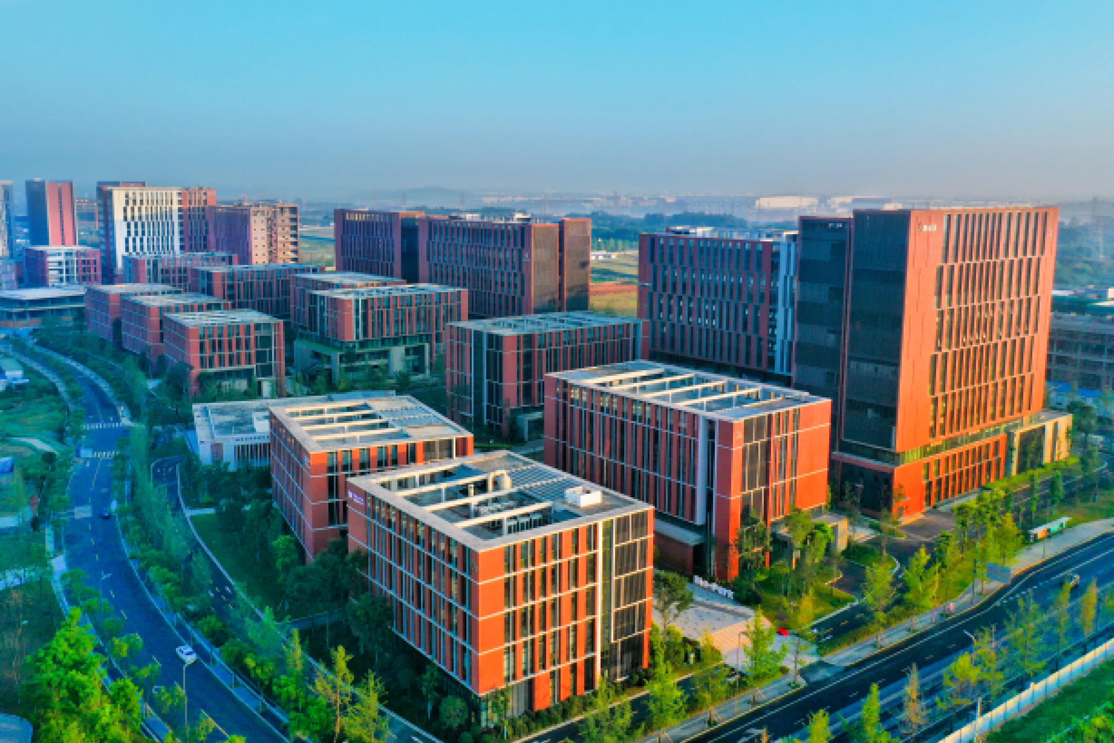 世界500强药企阿斯利康中国西部总部落户成都高新区