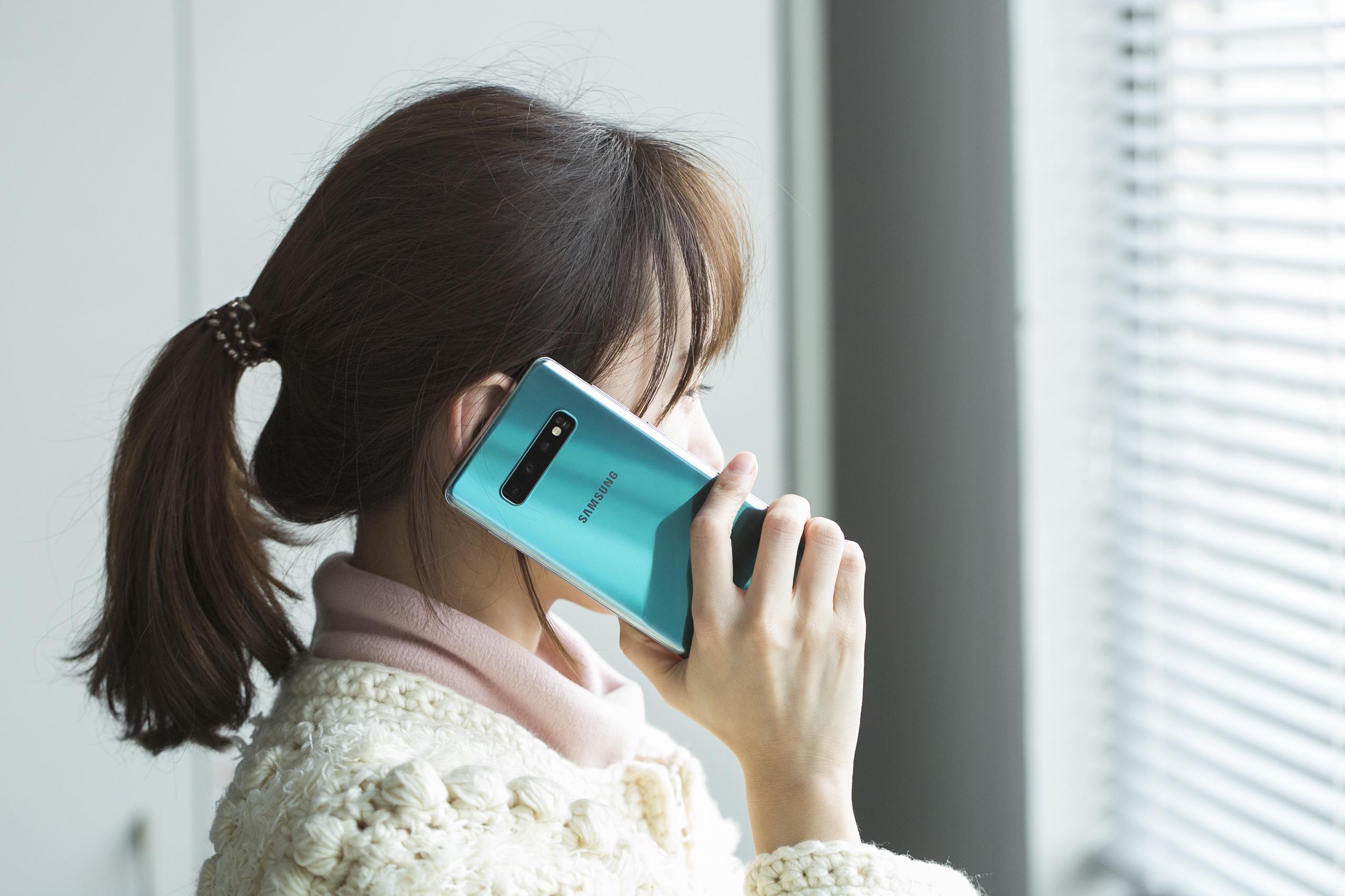 """三星Galaxy S10深度评测:""""机皇""""岂能浪得虚名"""