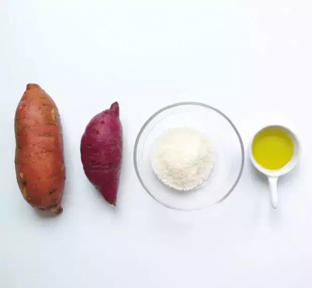 宝宝光吃不长肉?试试这些高颜值、高营养、操作简单的营养餐 宝宝营养配餐 第9张