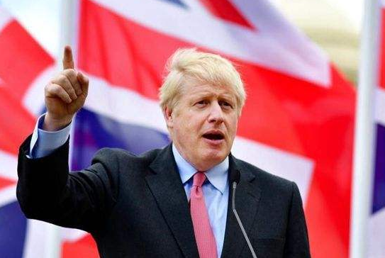 英国被打疼了!中英贸易波动,约翰逊很着急,直呼我是狂热亲华派