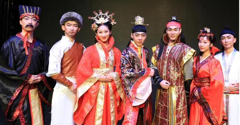 石家庄现代文化传媒学校立足高新区打造低进高出特色名校