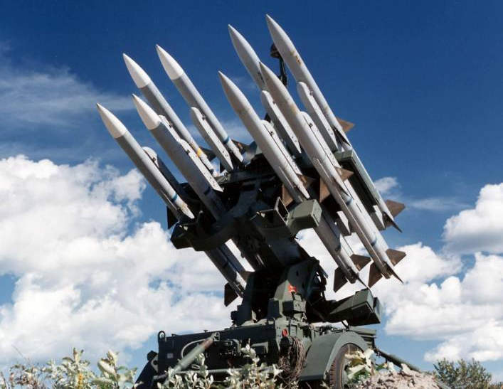 奋斗20年,军工专家吴剑旗兑现承诺:让美国飞机变成废铜烂铁
