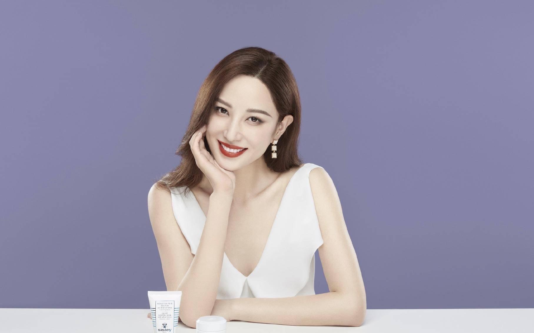 郑希怡谈当代女性观,结婚生子一样可以谈论梦想