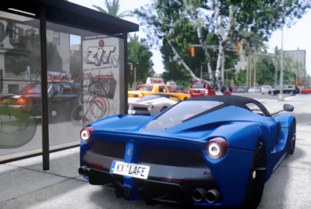 《GTA6》即将发布,将重返纽约自由城,你会喜欢吗?