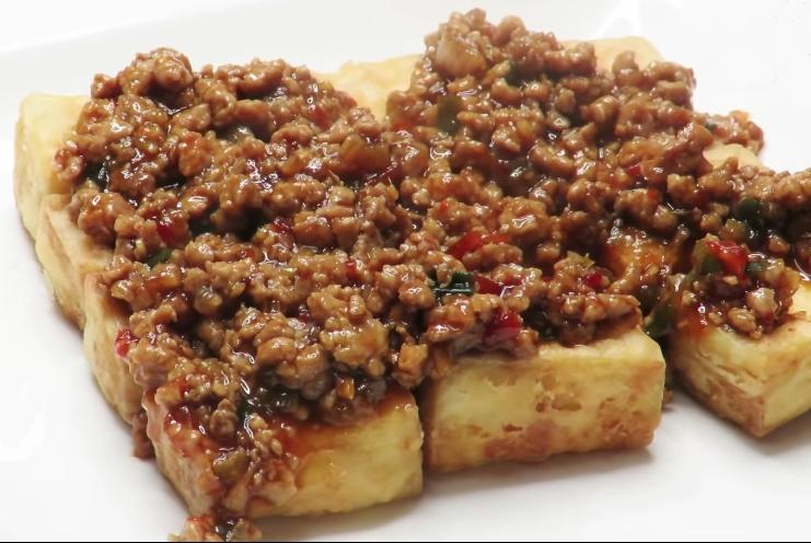 豆腐还可以做出鱼香味?1人10块不够吃!快捷方便的宴客好菜式
