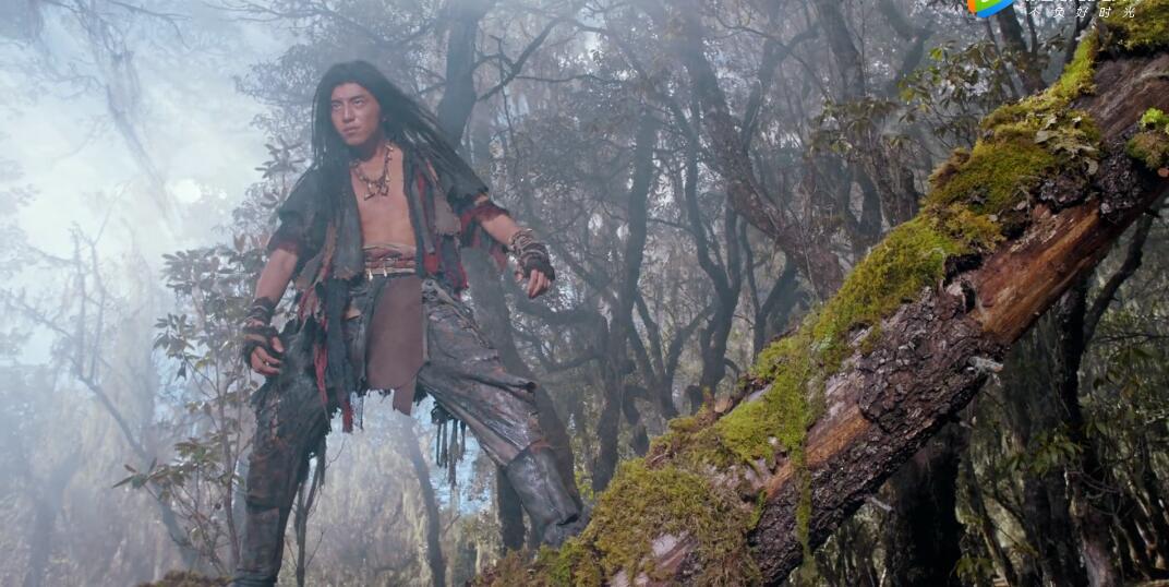 《狼殿下》悄然开播,评论区被一星刷屏,全是因为肖战