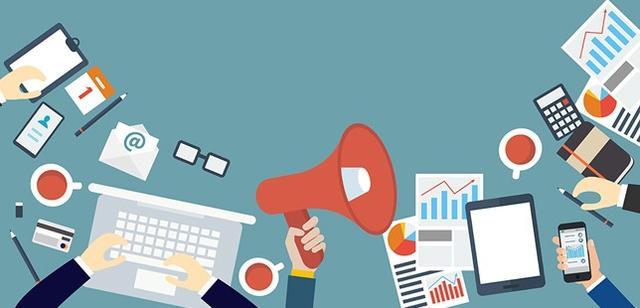 互联网营销怎么做,你需要知道网络营销的6大渠道!