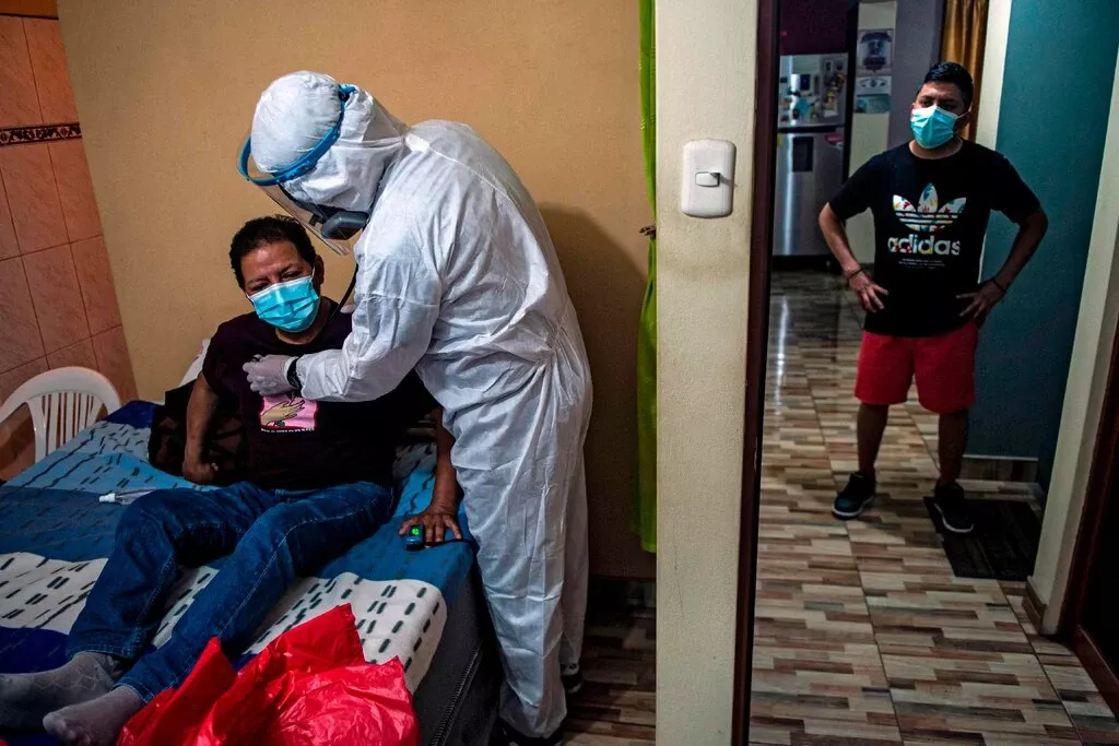 东京奥运会倒计时10天,运动员扎堆确诊!印度Delta病毒全美扩散