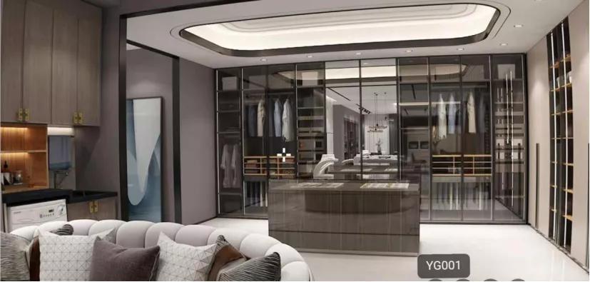 """引领2021不锈钢家居新时尚,""""金斯曼""""为爱华丽转身"""