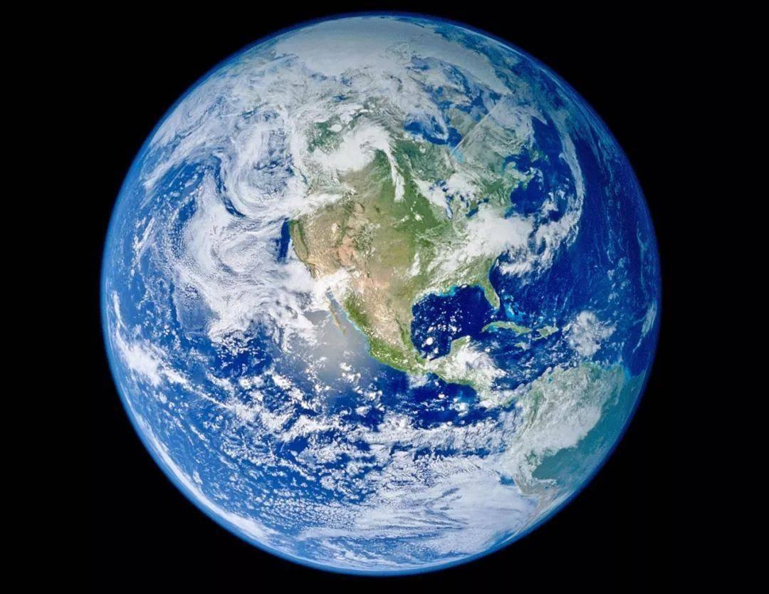 世界最大的奇迹,生命到底起源于何处?地球是否如此幸运?