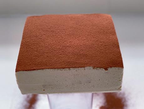 提拉米苏的做法  无需烤箱就能做 入口滑湿绵又甜清