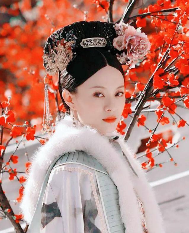 走出国门三部剧,《甄嬛传》上榜,《十里桃花》掀起国风热!