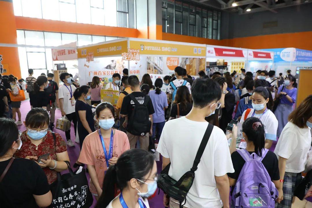 CPF国际宠博会 | 蜕变升级,全新绽放,2022广州国际展正式定档
