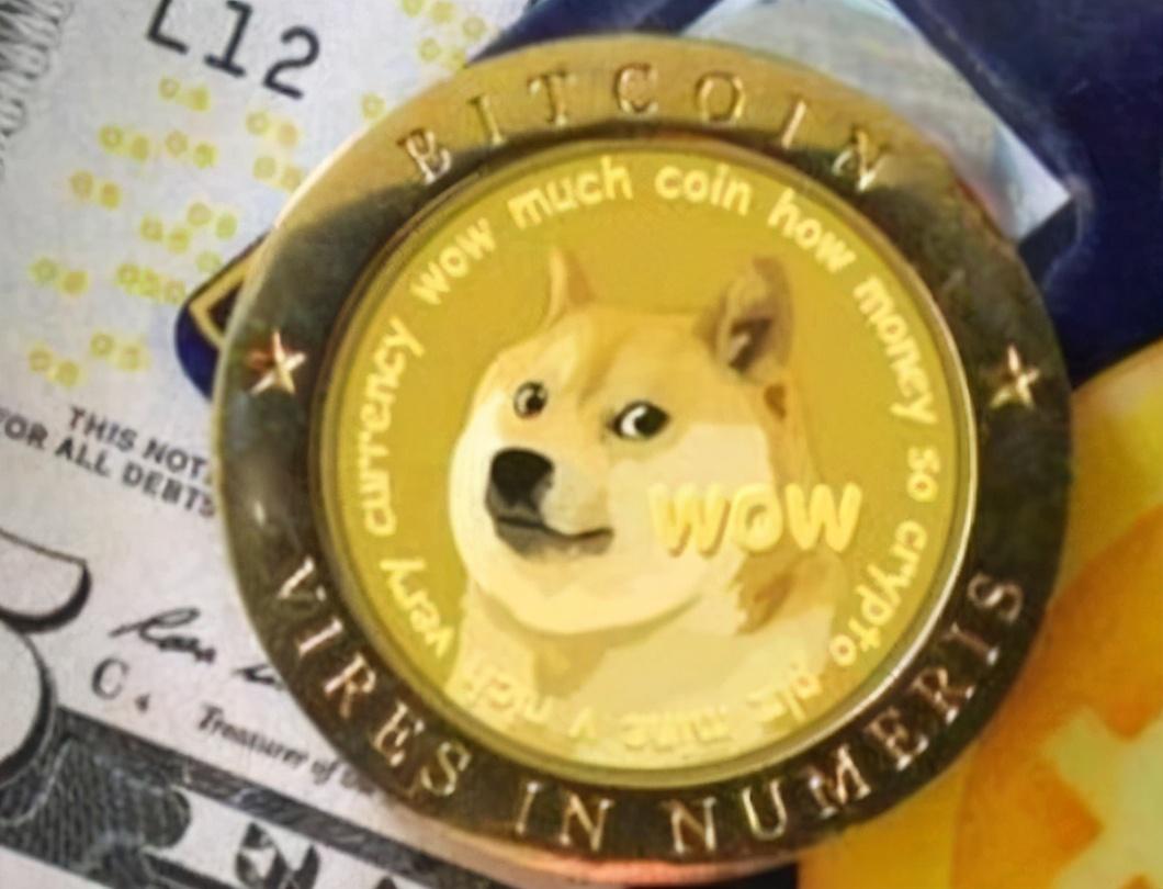 投资的狗狗币翻了200倍,为啥却套不了现?
