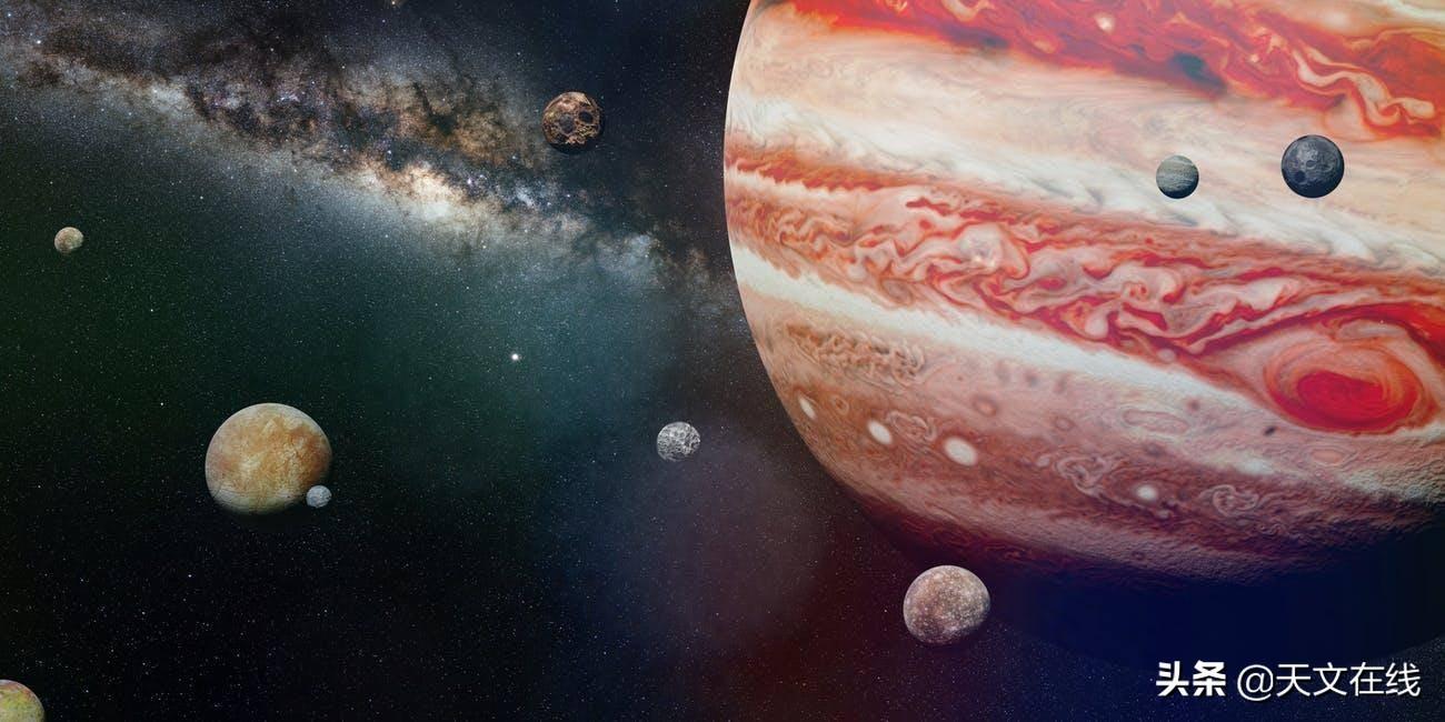 木卫二之谜:为何那里的生命与我们所想完全不同?