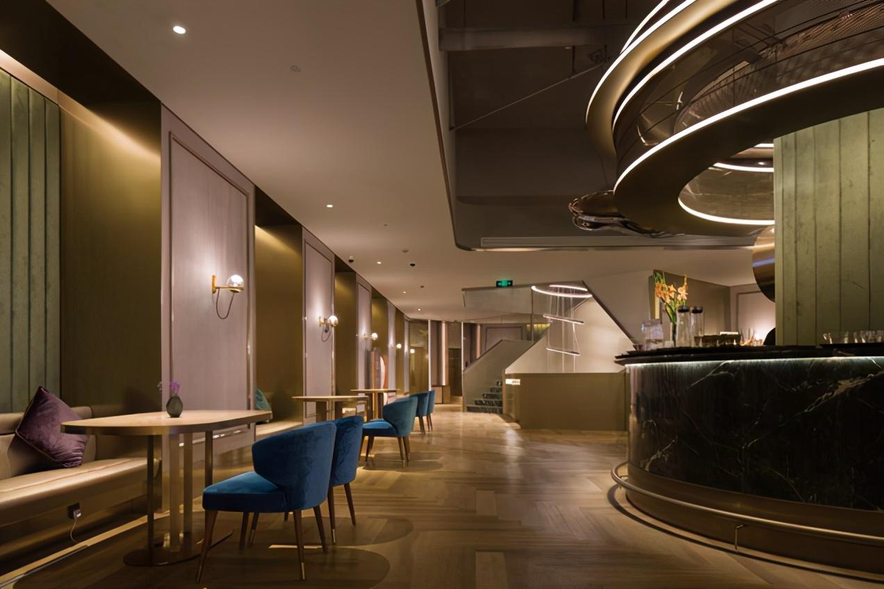 深化布局酒店照明领域,欧普照明实力点亮您的下榻之旅
