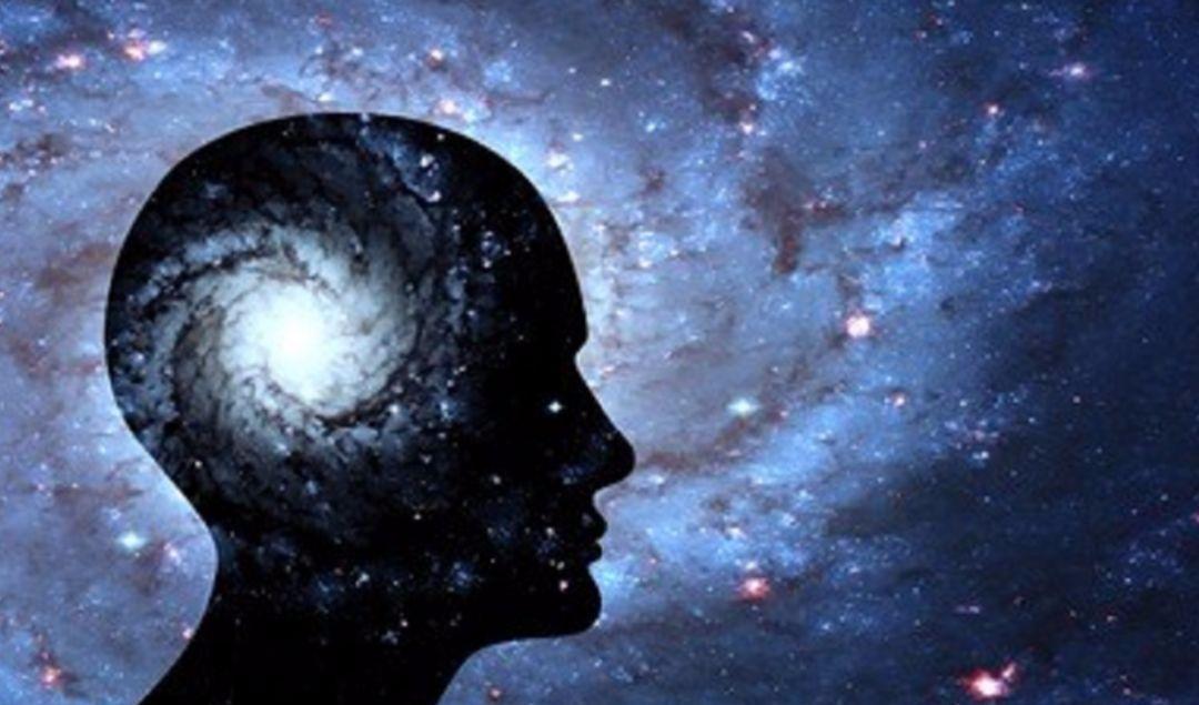 意念的秘密:超乎你想像的能量