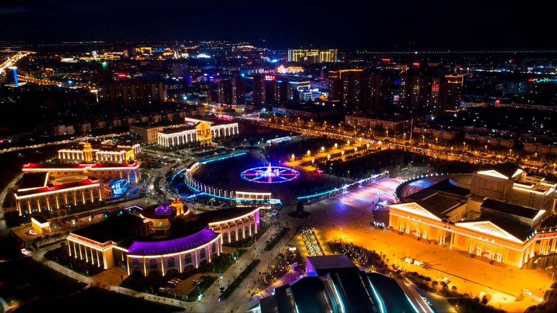 云南将建4个中心城市,构建一主三辅的发展格局,实现均衡发展