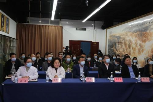 """健康中国—""""春播行动""""三八妇女节公益活动在京启动"""