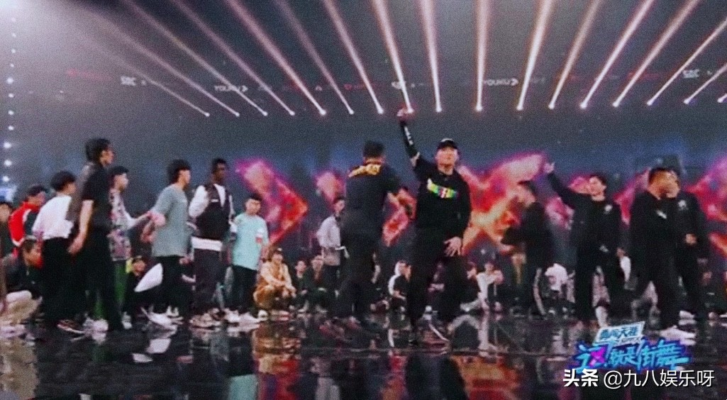 《街舞3》:规则有问题,音乐搞事情,逼着王一博队员内斗