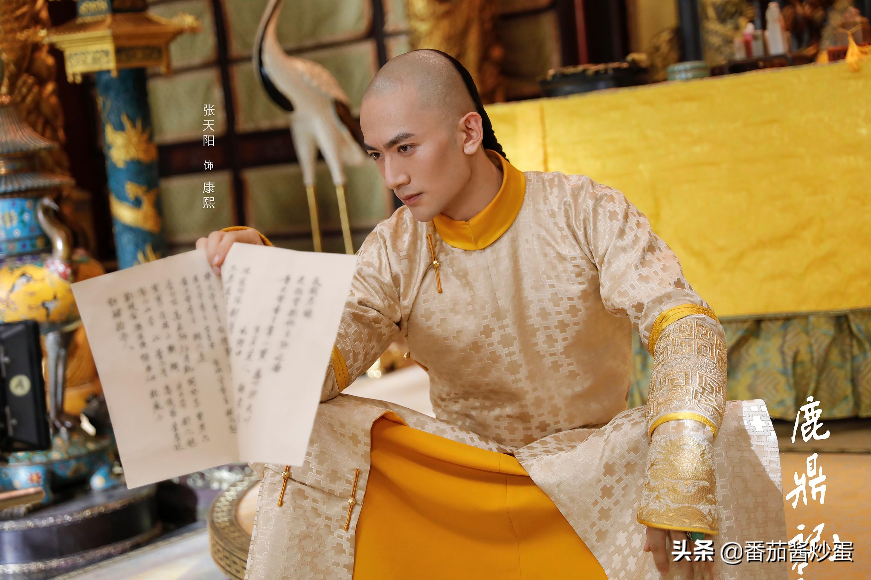 《鹿鼎记》建宁公主加戏,身世被曝光,韦小宝成唯一的依靠