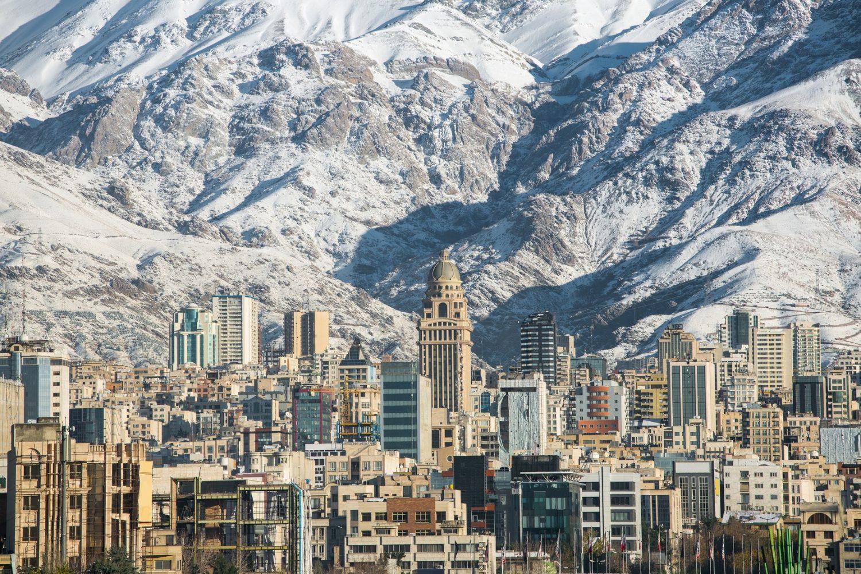 在伊朗央行用人民币取代美元并正式改变新的国家货币后,情况发生了变化