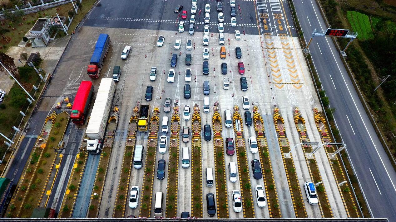 重货跑国道,整改现曙光,皮卡车型更需政策优待