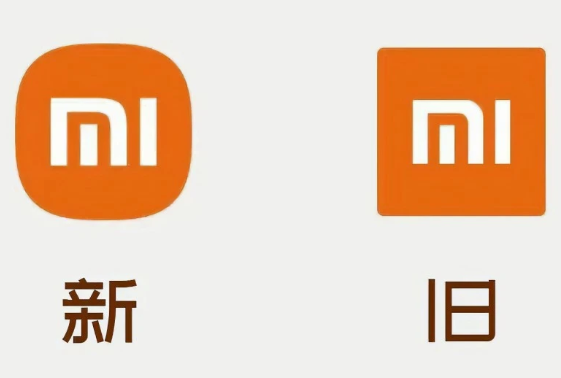 疑似小米汽车新logo曝光!网友:这是特斯拉和马自达合体吧