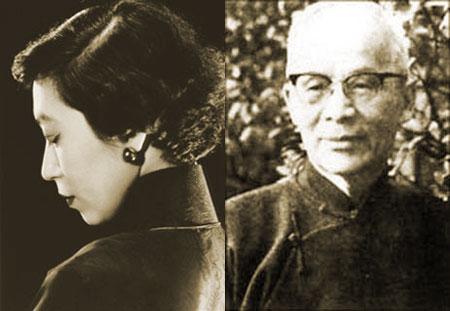 張愛玲:一代才女,因遇人不淑導致終生悲劇,死後一週才被人發現
