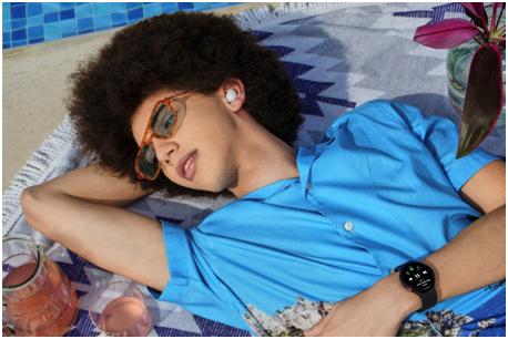 焕新智能手表体验 三星Galaxy Watch4系列开启预售2399元起