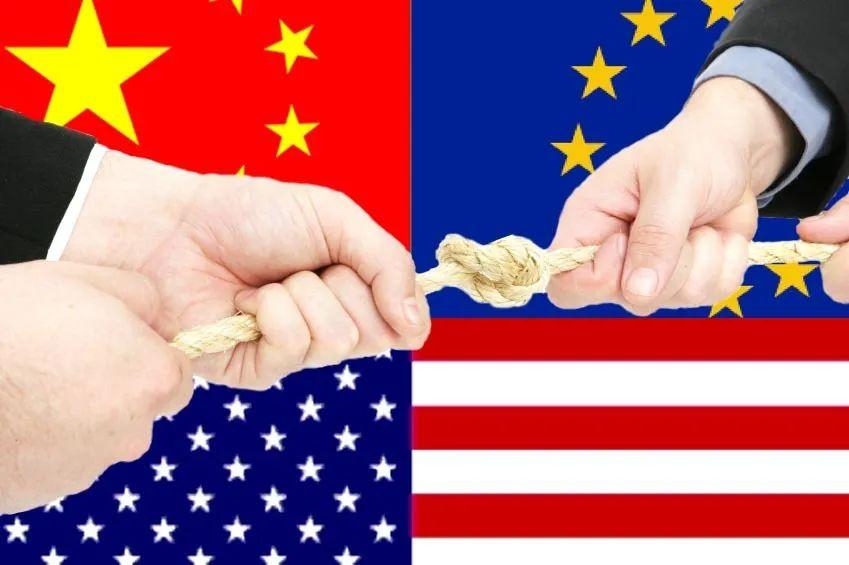 """大选后美国将在外交上寻求""""欧洲再平衡"""",这对中美关系有何影响"""