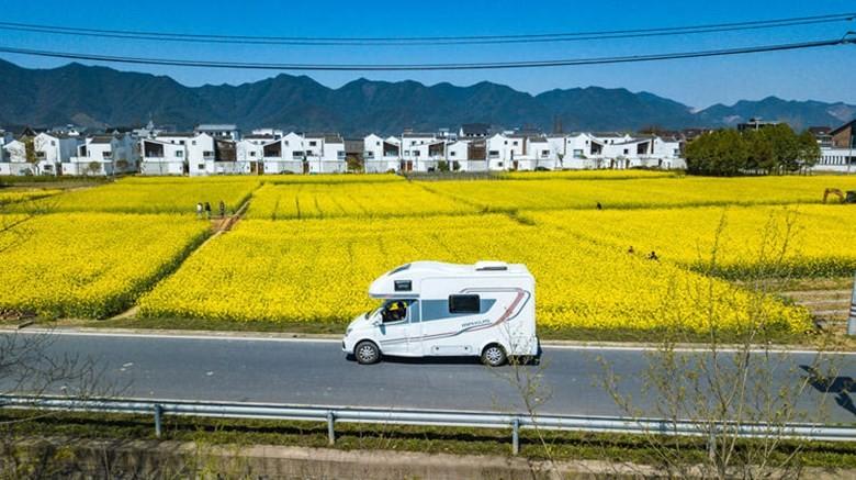 房车小知识 | 房车自驾旅行,需要带哪些东西?