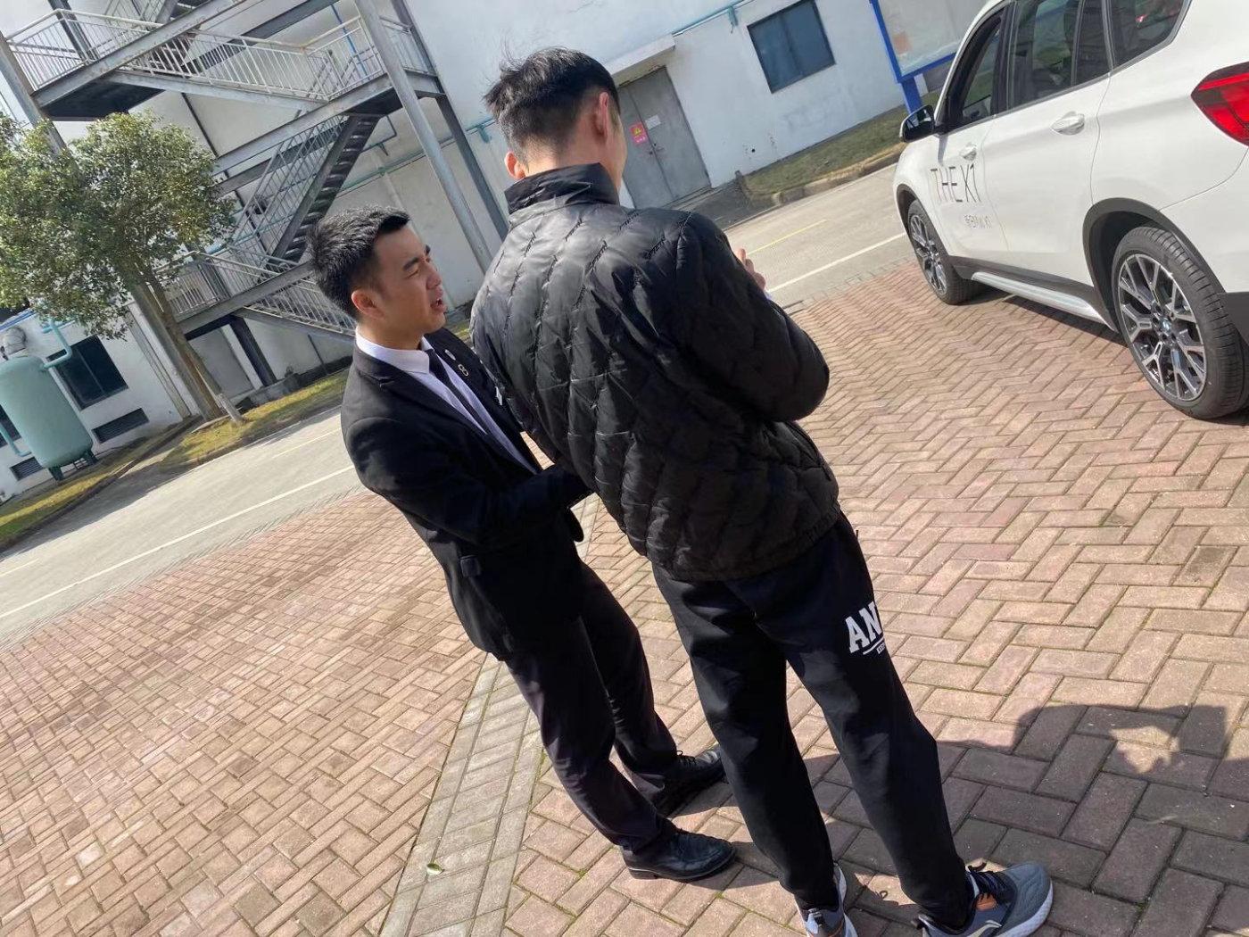 宁波宝昌&宁波三星电气股份有限公司大客户专场圆满落幕