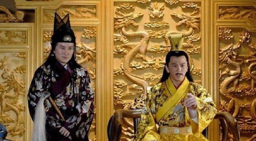 古代日本向中国朝贡时送了什么?日本网友称:这是奇耻大辱