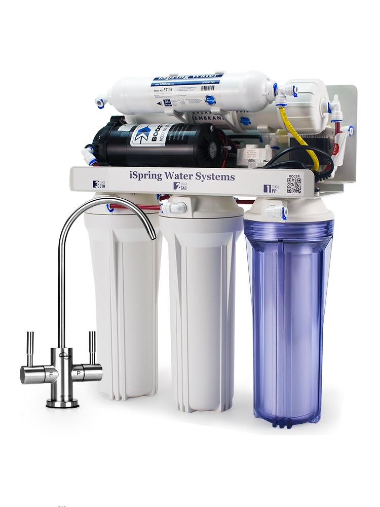 净水器有必要买吗?沁园/安吉尔/爱诗普霖等主流净水器选哪个好?