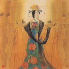 王德恒:武则天母亲杨氏顺陵,日本援助中国的文保项目的重点项目