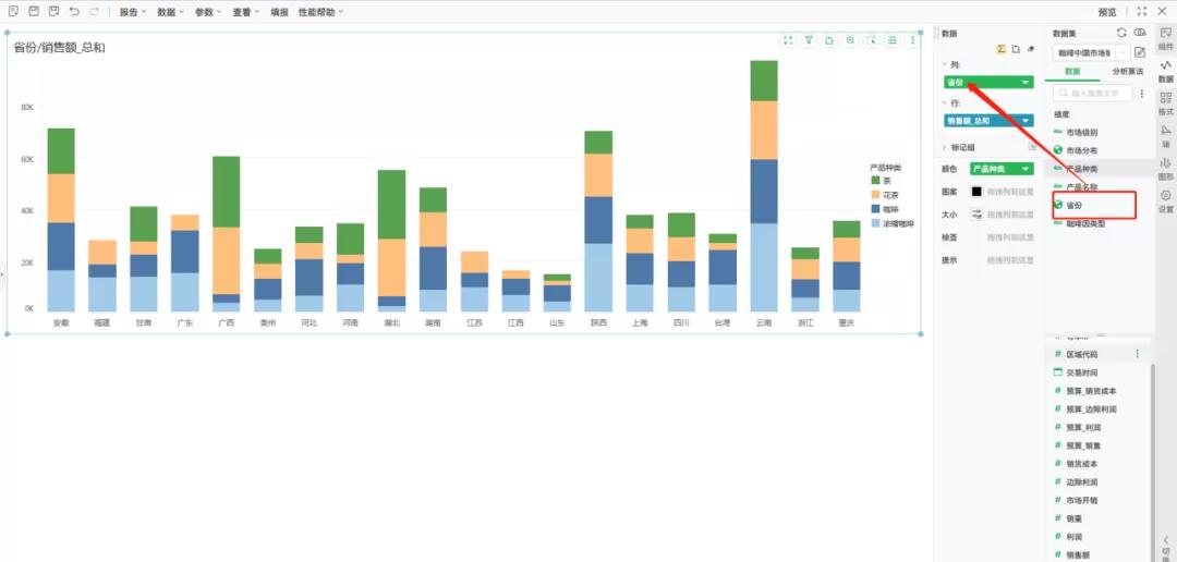 超级菜鸟如何学习数据分析?这款BI工具值得一试