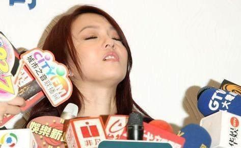 张韶涵——被亲妈差点毁了的女歌手