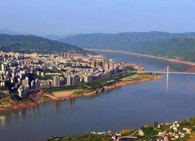 重庆市一个县,人口超130万,建县历史超600年