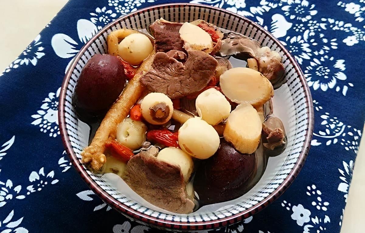 跟着广东人学煲汤,记住这三招,做出来的汤又香又营养 美食做法 第25张
